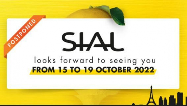 Sial 2020 postponed to 2022